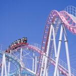 How to Take Your Kids on Roller Coaster Rides Safely and on Time